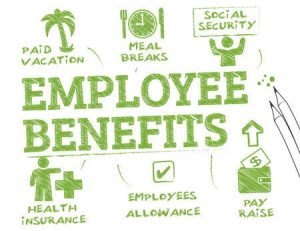Don't Leave Your Employee Benefits Behind A Guide To Growth