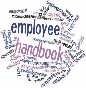Ensure These Seven Topics Are In Your Employee Handbook